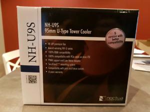 CPU Heatsink+Fan Noctua NH-U9S 92mm
