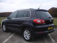 Volkswagen Tiguan Match TDI 4MOTION 2.0 140 PS
