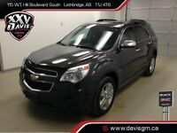USED 2014 Chevrolet Equinox AWD 1LT FOR SALE-CHROME APPEARANCE