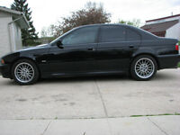 2002 540i Truly Exceptional