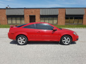 2006 Chevrolet Cobalt LT NO ACCIDENTS / CERTIFIED / WARRANTY
