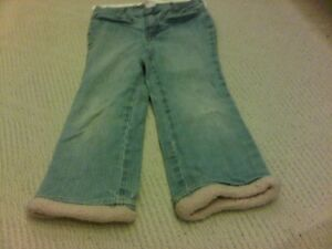 Girls Pants/shorts Kitchener / Waterloo Kitchener Area image 1