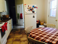 $450 June-August Summer Sublet in the Plateau