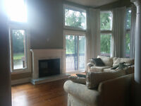 *WATERFRONT* Property for Sublet in the heart of the Glebe