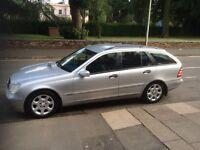 Mercedes c180 komp se auto estate petrol