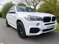 2014 BMW X5 3.0 AUTO M SPORT X DRIVE UK DELIVERY