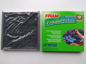 Toyota Lexus 2000-2010 FreshBreeze Cabin Air Filter 8713906030