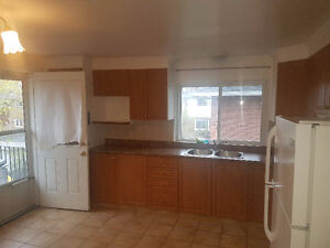 SPACIOUS 3 BEDROOM APARTMENT - FOR RENT JULY 1ST