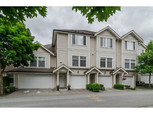 JUST LISTED ! 3Bed,3Bath,3Level Townhome in Walnut Grove !