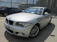 2008 BMW 1 Series 2.0 118i M Sport 3dr