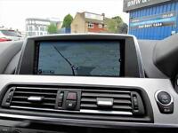 2014 BMW 6 SERIES 640D M SPORT AUTOMATIC CABRIOLET DIESEL CONVERTIBLE DIESEL