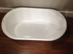 Baby bath bowl and other staffs