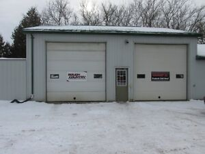 LUCRATIVE BUSINESS OPPORTUNITY / INCLUDES PROPERTY Kawartha Lakes Peterborough Area image 4