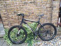 Trek - 4series - Mountain Bike - £250