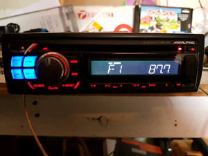 Stereos for sale  (Car audio)