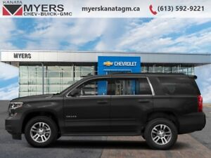2019 Chevrolet Tahoe 4DR 4WD