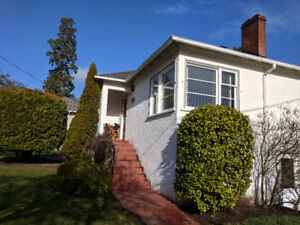 Warm and sunny 2-bedroom bungalow for rent in Fairfield