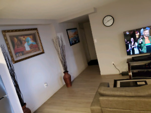PLEASE READ DESC. room for rent in a shared apartment