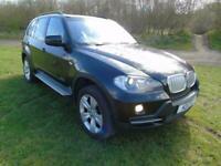 2008 BMW X5 3.0sd SE 5dr Auto ESTATE Diesel Automatic