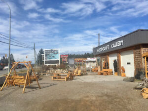 Commercial  property for lease, located in Windermere , bc