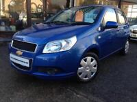 2010 (10) Chevrolet Aveo 1.2 LS *2 Keys, up to 61 MPG* (Finance Available)
