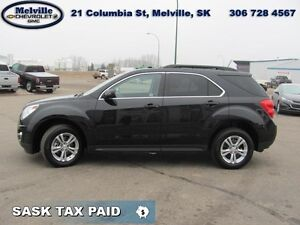 2013 Chevrolet Equinox 1LT   - Certified - Low Mileage Regina Regina Area image 4