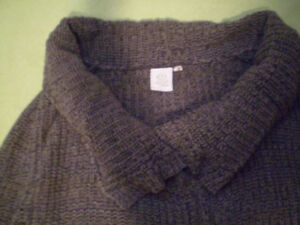 Large Maternity Cardigan - Great Condition