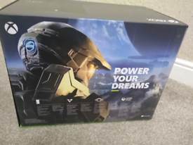 Xbox series X brand new sealed unopened