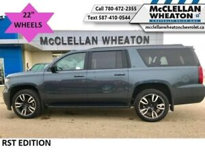2019 Chevrolet Suburban LT  - Leather Seats -  Bluetooth - $460.