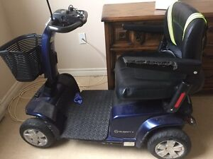 Celebrity X Electric Scooter (Must Go Today)