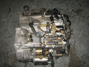 01 03 ACURA TL CL 3.2L V6 J32A NON TYPE S AUTO TRANSMISSION JDM
