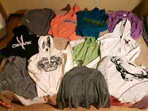 20 Name Brand Sweaters $15 for all