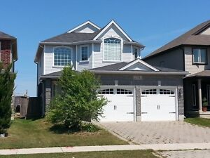 New 3 bedroom family house, minute to north-west shopping center