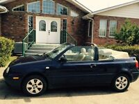 ****CONVERTIBLE FOR SALE/TRADE****