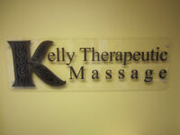 Registered Massage Therapists Required
