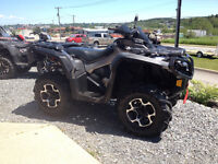 2013 canam 1000 outlander xt, extremely well looked after