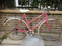 PEUGEOT LADIES TOWN BIKE LARGE SIZE 57CM
