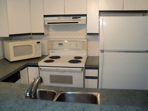 Apartment: Furnished or Unfurnished near UofC, SAIT & Downtown