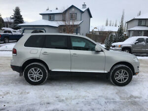 2009 VOLKSWAGEN TOUAREG2 v6 LIMITED EXCELLENT SHAPE WELL TAKEN