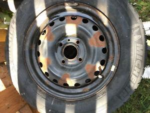 pneus hiver 205/65 R15