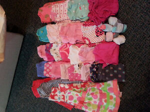3 month baby girl clothing *b*