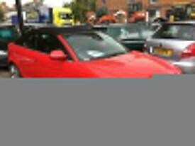 image for 2008 Audi A3 CABRIOLET 2.0 TDI S line Cabriolet 2dr Convertible Diesel Manual