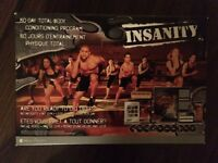 Insanity - brand new in original box