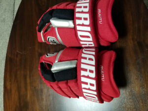 Pro Stock Warrior Gloves