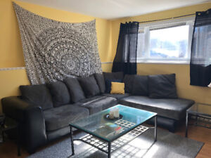 Room for Sublet in a 4 Bedroom Apartment Right Next to MUN