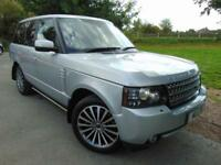 2012 Land Rover Range Rover 4.4 TDV8 Westminster 4dr Auto Bi Xenons! Privacy ...