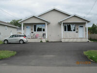 NEWLY BUILT DUPLEX FOR SALE WITH RENTAL POTENTIAL