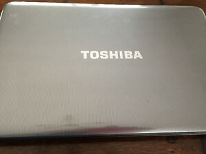 Toshiba satellite C870D