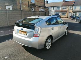 Toyota prius UK no accident Hpi clean 07561310762