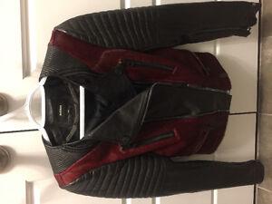 Rudsac Leather Jacket